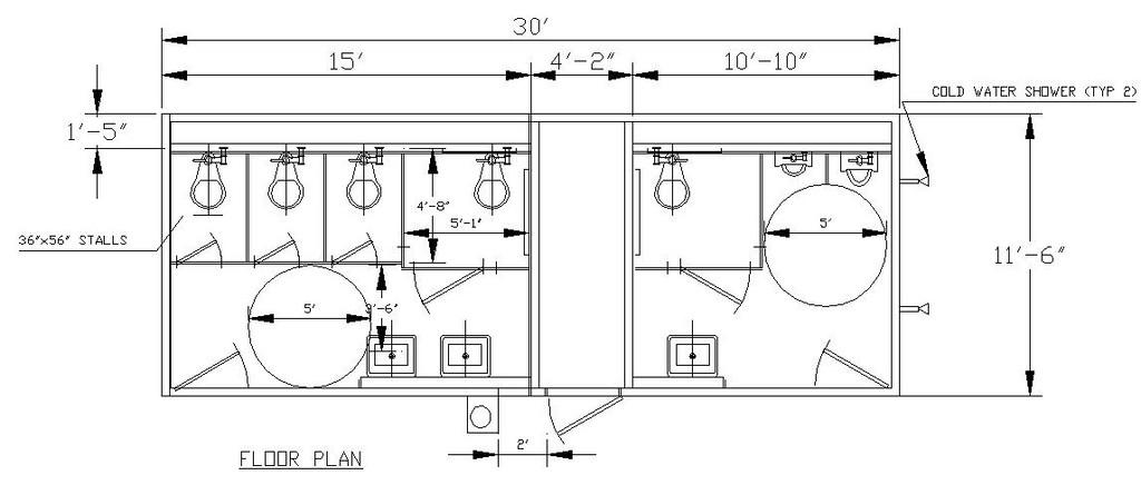 mens restroom plan www imgarcade com online image arcade small bathroom design plans restroom floor plans friv 5