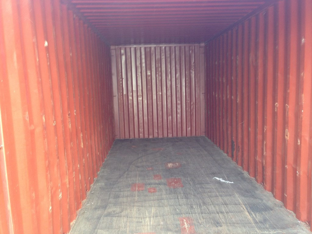 used 20' cargo container for sale los angeles